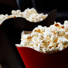 May bank holiday outdoor cinema
