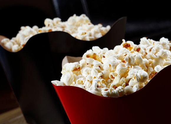 Épice à popcorn au cassis