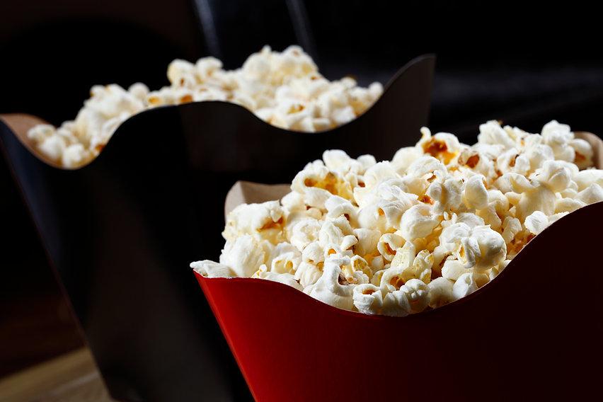 Popcorn Túlavé kino