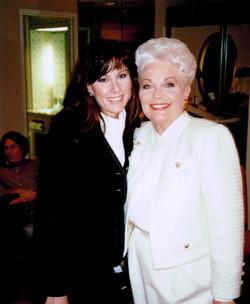 Governor Ann Richards