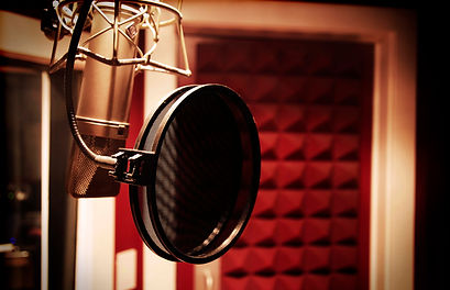 Recording-Studio-Vocal-Booth-Neumann-U87