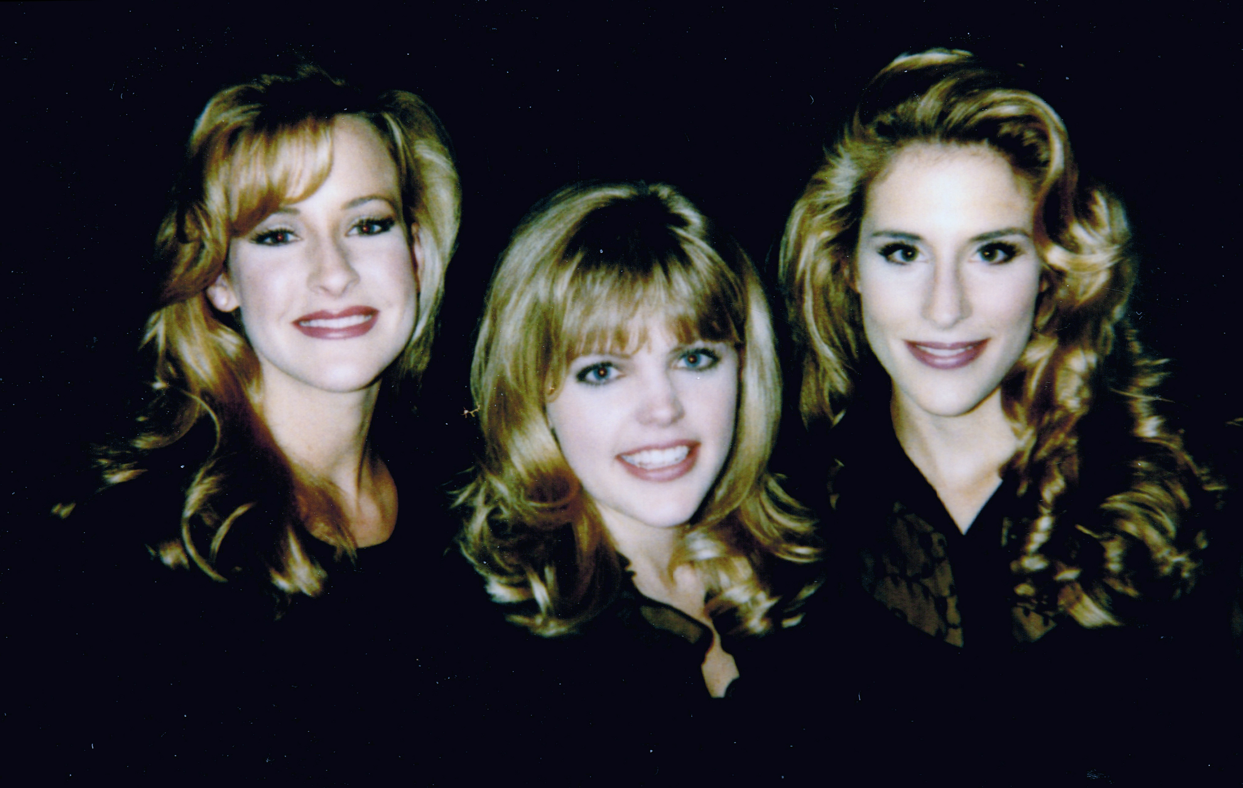 Early Dixie Chicks