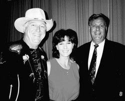 Jerry Jeff Walker & Dick Armey