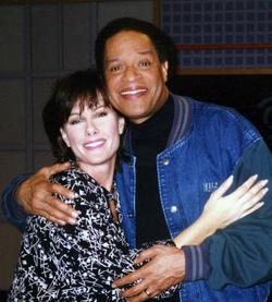 Jazz Singer Al Jarreau