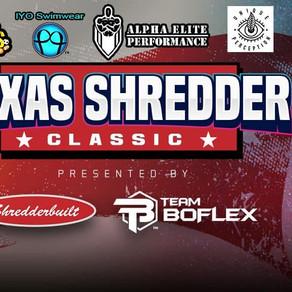 2021 NFF Texas Shredder