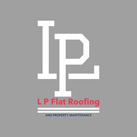 LP Flat Roofing Logo