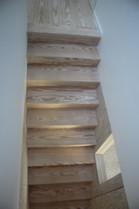 Wooden designer Stairs