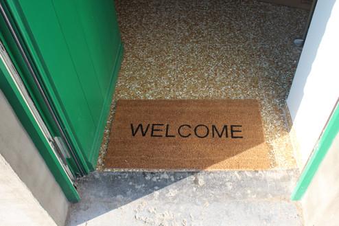 Welcome at Nummer Tien !