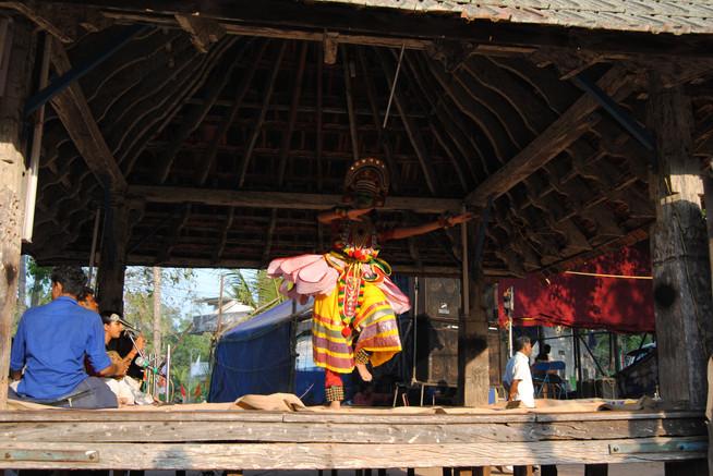 Carnatic Dance