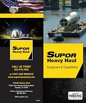 SUPOR Heavy Haul