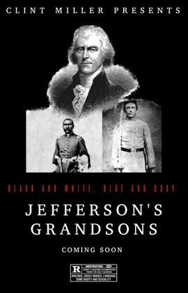 Jefferson's Grandsons