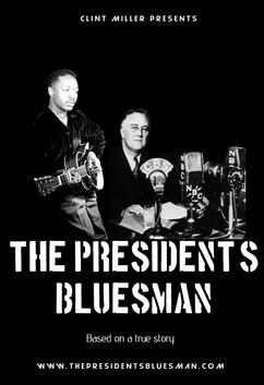 The President's Bluesman