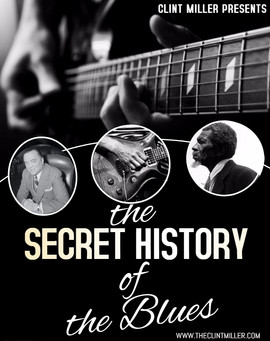 The Secret History of the Blues