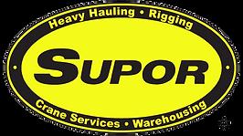 Supor Heavy Hauling - Rigging - Crane Services - Warehousing