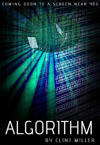 ALGORITHM - by Clint Miller - extra pict