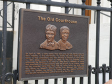 The Old Courthouse Photo by Echoes Photography