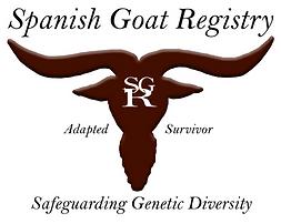 Spanish Goat Registry Logo.png