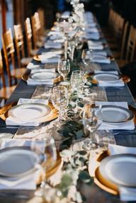 Receptions at Ashton Creek Vineyard