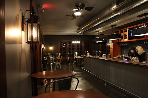 Tasting Room at Ashton Creek Vinyard