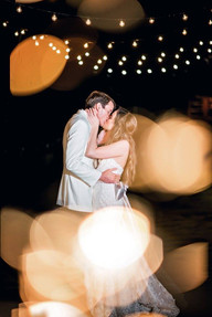 From First Kiss to First Dance ~ Receptions at Ashton Creek Vineyard