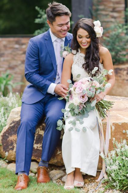 Weddings at Ashton Creek Vineyard