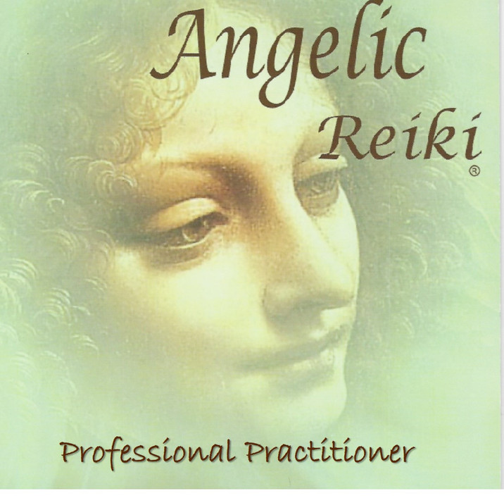 Professional Practitioner Angelic Reiki® Workshop, 27-28 Febr. 2021