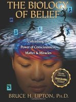 Biology of Belief and the Matrix