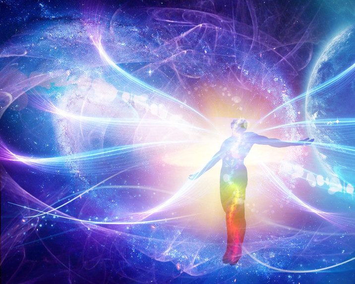 """FREE Meet up Spiritual Discussion """"Ascension Process """""""