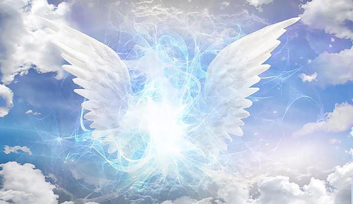 "Meet up ""Healing with Archangel Michael"""
