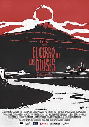 Cartel_El Cerro de los Dioses_ESP_low.jp