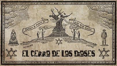 EL CERRO DE LOS DIOSES TEASER POSTER 1.j
