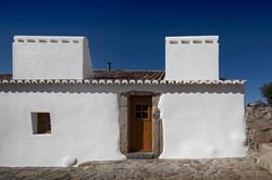 Casas Caiadas, Alentejo