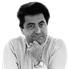 A mestria de Antonio Citterio