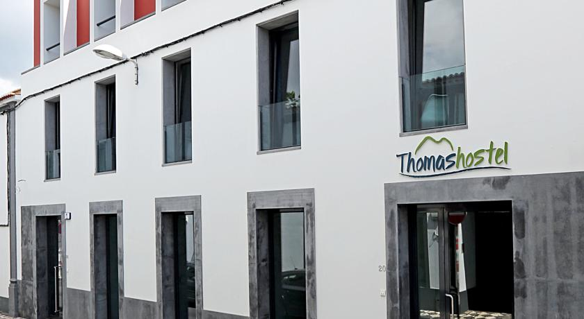 THOMAS HOSTEL, Açores