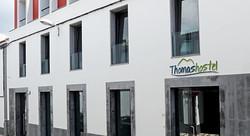 THOMAS HOSTEL, Açores
