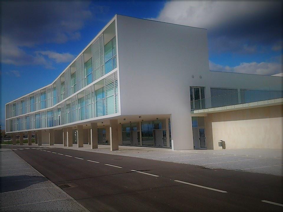 Centro de Empresas Inovadoras