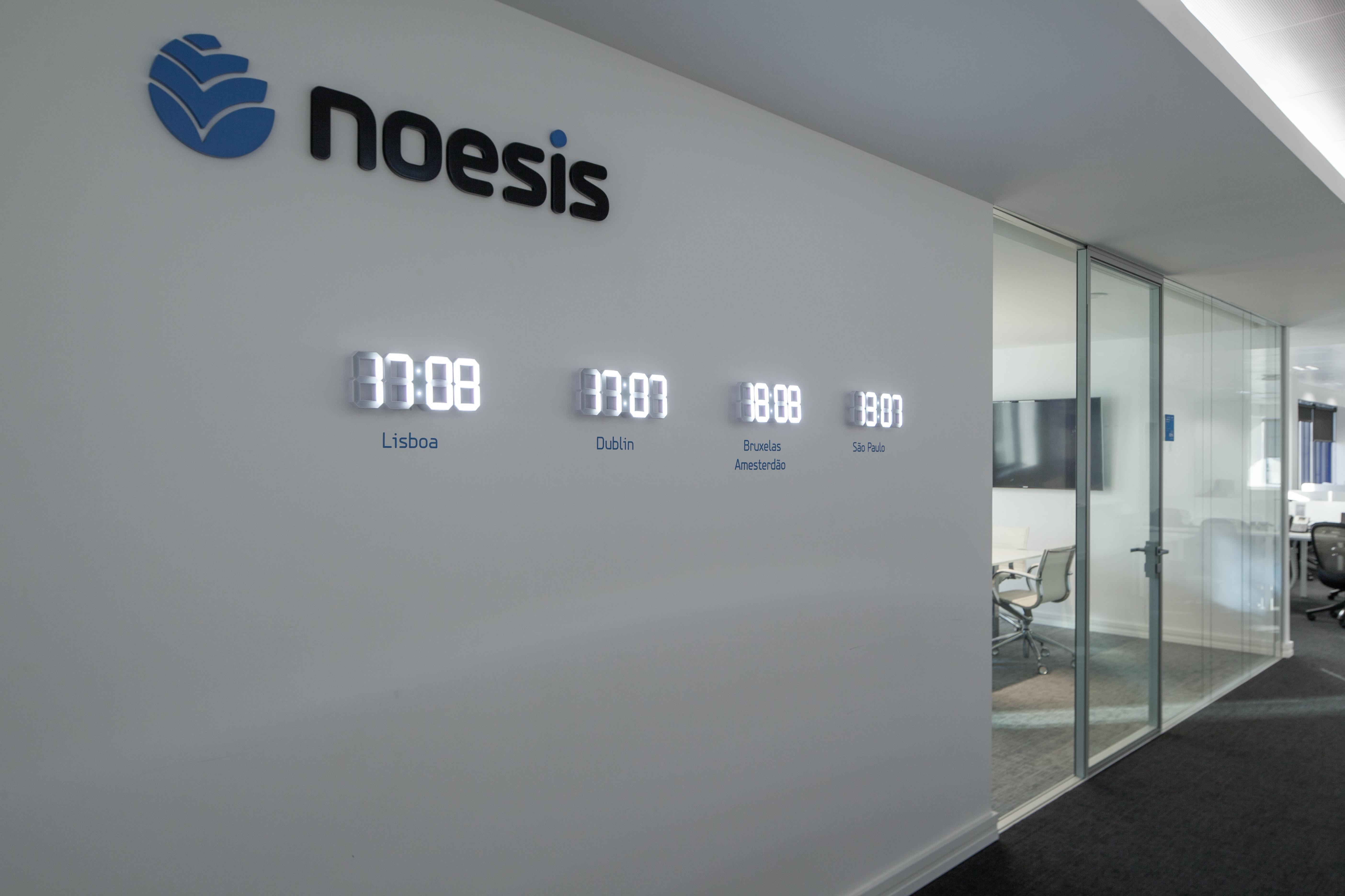 Escritórios Noesis, Lisboa