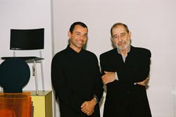 Conferência com Siza Vieira