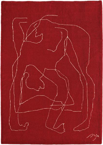 Tapeçaria Linea, Alvaro Siza