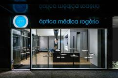 Óptica Médica Rogério em Marco de Canaveses