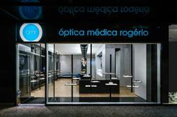 Óptica Médica Rogério
