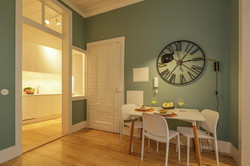 Hotel apartamentos Lisboa