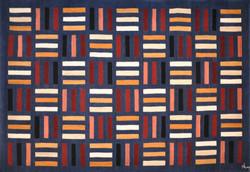 Tapeçaria Mosaico 3, Eduardo Nery