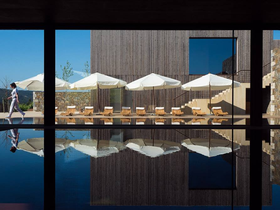 Hotel Monverde, Quinta da Lixa