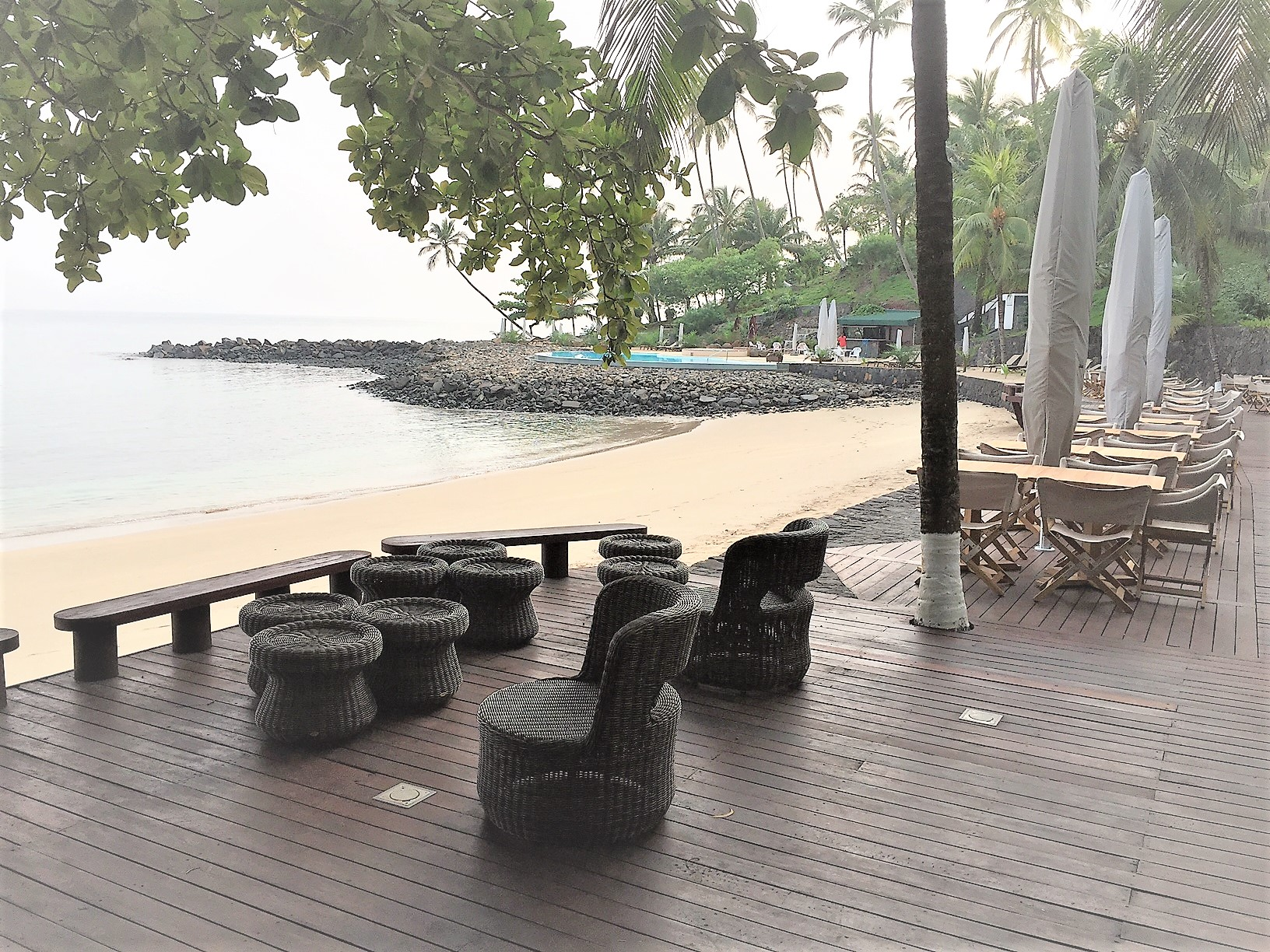 Resort São Tomé e Príncipe