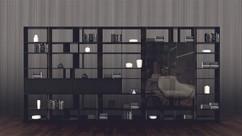 Novo Sistema Urban.                           Design Iriam Bettera, uma                          edi