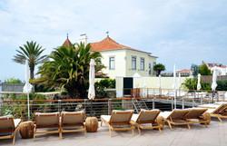 HOTEL ALBATROZ,  CASCAIS