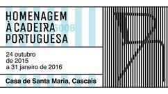 40 AUTORES PORTUGUESES PARTICIPAM NA HOMENAGEM À CADEIRA PORTUGUESA