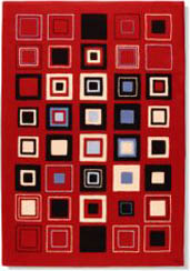 Tapeçaria Mosaico 1, Helena Ladeiro