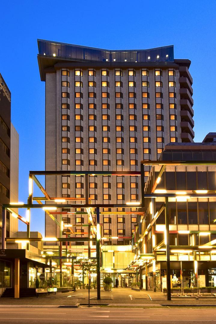Hotel Palácio Porto